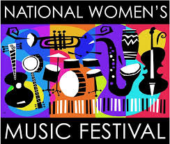 National Women's Music Festival